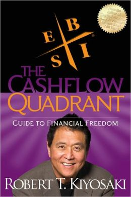 rich dad poor dad cashflow quadrant robert kiyosaki