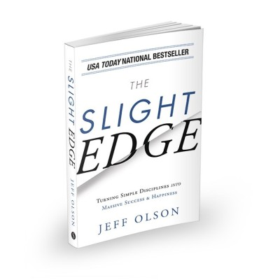 the slight edge jeff olson