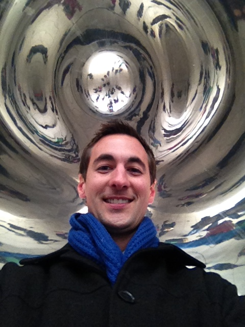 The Bean @ Millennium Park