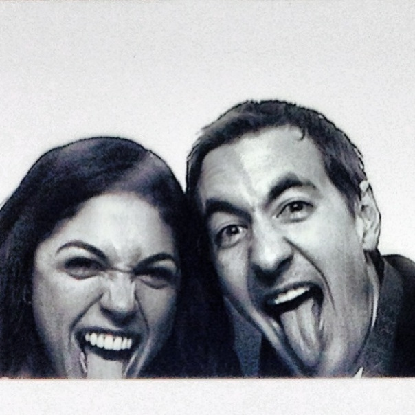 Photo Booth @ Navy Pier