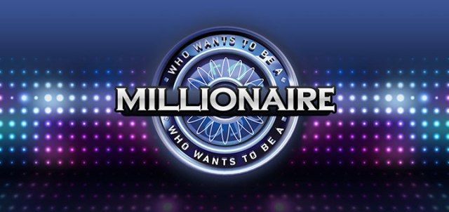 Million Dollar Question - Millionaire
