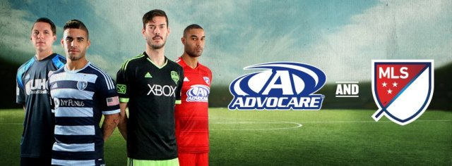 AdvoCare and MLS (Major League Soccer)