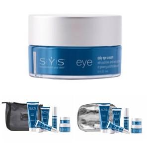 advocare sys eye cream