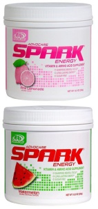advocare watermelon pink lemonade spark