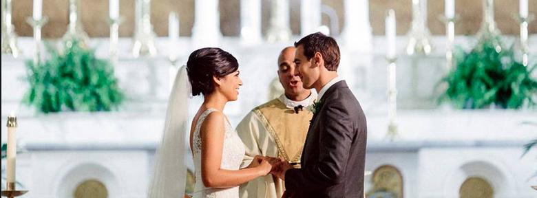 Catholic marriage sacrament Christian