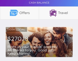 dosh cash app referral
